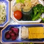 日本料理 花よし - アップ2