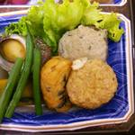 日本料理 花よし - アップ3