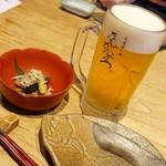 たまがんぞう - 2017年5月 エビス生ビール【500円】