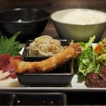馬肉料理専門店 和み家 - わがまま選べるセット1000円