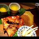 旬野菜 和料理 いし井 -