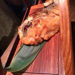 69578811 - ホキの西京味噌焼き