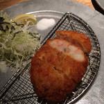 品川牡蠣入レ時 - 海老カツ