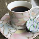 ウィード - ドリンク写真:ダッチコーヒー。