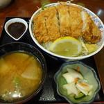 奈良田本店 -