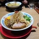 麺屋 ひしお - 〆のらーめんは「紀州湯浅吟醸醤油ラーメン」で決まり!