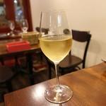 オ・コントワール・ド・ローキデ - ☆白ワイン…ノンアルコール☆
