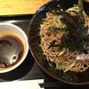 マツノ屋 - 料理写真:ラー油蕎麦   750円  (2017/6/25)