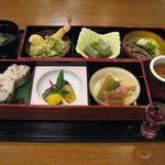 おときや - 薬膳弁当(松) 2,000円