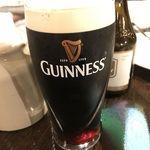 69591351 - 【2017年05月】豊富なビールからギネスをチョイス(⌒-⌒)