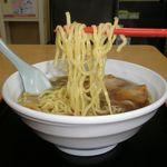 国見サービスエリア(下り線)スナックコーナー - 麺