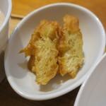カユ デ ロワ - 油条(揚げパン)