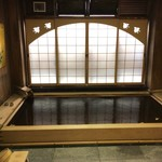 晴鴨楼 - 高野槙風呂(人工温泉)
