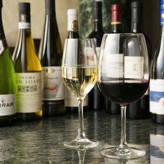 世界各国の安うまワイン!!