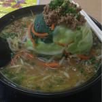 麺屋桃太郎 - 料理写真:ラーメン