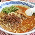 北京亭 - 四川坦々麺