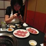 焼肉チャンピオン - 肉奉行