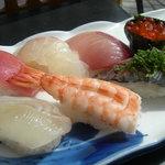 みわ寿司 -