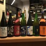 和酒とやきとり 朱雀 -