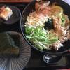 うさぎおうどん - 料理写真: