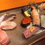 69601055 - 握り寿司