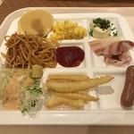 ホテルマハイナウェルネス リゾートオキナワ - 料理写真: