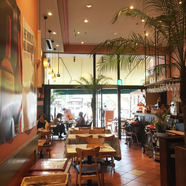 アマポーラ 恵比寿店