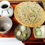 蕎麦と雑穀料理 杜々 -