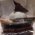 エムコイデ - 料理写真:ガトーバスク