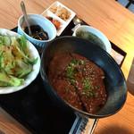 牛タンと和牛赤身肉専門店 焼肉 韓味房  - 料理写真: