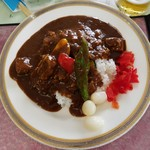 枚方国際ゴルフ倶楽部レストラン - 料理写真: