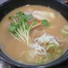 古民家麺処 かつら - 料理写真:おつけだんご