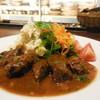Ritashokudou - 料理写真:土佐和牛ほほ肉の赤ワイン煮込み 土佐和牛が口の中でとろけます♪