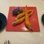 お肉と京野菜とワイン 縁と縁 -