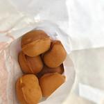 加島の玉子焼 - 9個入っていました【料理】