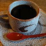 カラマリ - ハンドドリップコーヒー