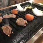 なかの食鶏 -