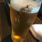 69621433 - ビールはエビス