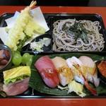 """69621987 - """"寿司定食""""@1,700円"""