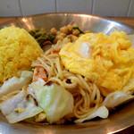 アジアン食堂 チャムチャ -