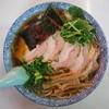 味の大西 - 料理写真:2017年6月 チャーシューワンタンメン 1350円