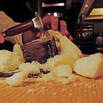 KOSO - 塩釜焼きローストビーフ