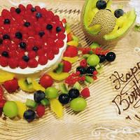 KOSO - 記念日ケーキ!要予約