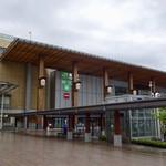 ナカジマ会館 - [2017/07]ナカジマ会館の入るJR長野駅