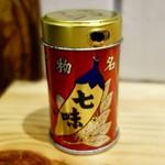 69626536 - [2017/07]七味はさすが長野善光寺。