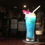 Bar & dining guzu - ウォッカベースのカクテル、スコール