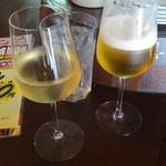 ワイガヤ - 白ワイン