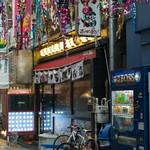 焼肉いち - 2017.7 店舗外観