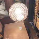 69628902 - 座敷の照明