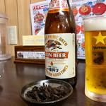 69629210 - 札幌ビールじゃなかった、、